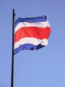 costa-rica-flag-by-kasthor-flicks