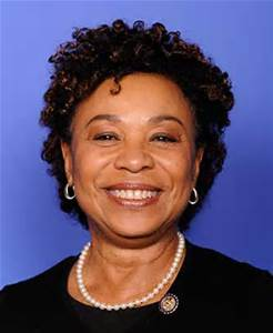 Congressperson Barbara Lee