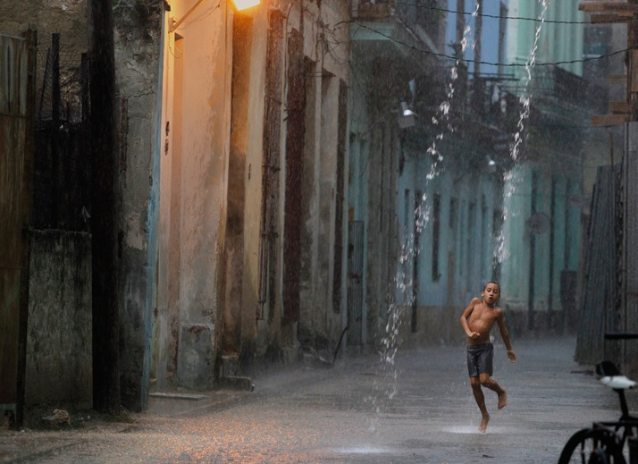Old Havana has a charm that is globally unmatched. Photo – Reuters